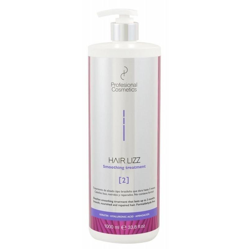 Ampollas Placentinol Hair Complex 6 unids.