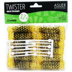 RULO TWISTER 17 MM. TIPO...
