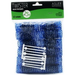 RULO TWISTER 25 MM. TIPO...