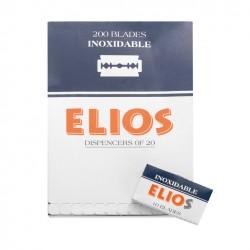 CUCHILLAS ELIOS 20x10 UNIDS